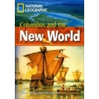 Columbus and the New World with Multi-ROM - Pre-Interm.