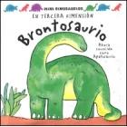 3D. Brontosaurio