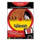 iSync Spanish Audio & Visual language learning