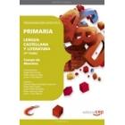 Cuerpo de maestros. Primaria. Lengua Castellana y Literatura. Programación Didáctica 1ª Ciclo