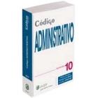 Código administrativo. La ley