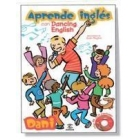 Aprende inglés con Dancing English + CD