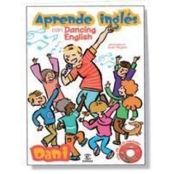 Aprende inglés con Dancing English + CD