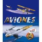 Aviones y aviadores famosos