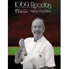 1069 Recetas de Cocina. 20 aniversario