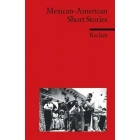 Mexican-American Short Stories