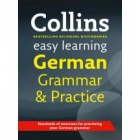 Collins Easy Learning German Grammar and Practice (Collins Easy Learning)
