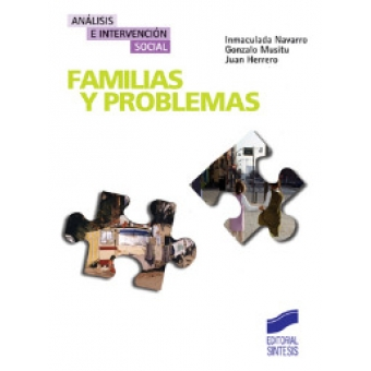 Familias y problemas