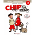 Chip and Friends 2 (5-6 anys)