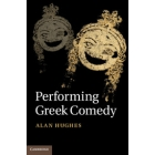 Performing greek comedy