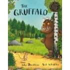 The Gruffalo Big Book. Der Grüffelo, englische Ausgabe