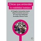 Chicas que entienden. In-visibilidad lesbiana