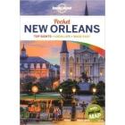 New Orleans (Pocket) Lonely Planet (inglés)