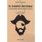 El garfio invisible. La economía oculta de los piratas