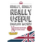 Really, Really, REALLY Useful English Words (audio descargable en MP3)