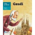 A Sea of Stories: Gaudí