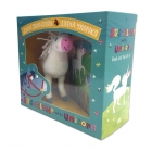 Sugarlump and the Unicorn Book and Toy Gift Set