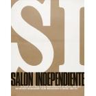 Salón Independiente. Un arte sin tutela:  Salón Independiente en México, 1968 - 1971