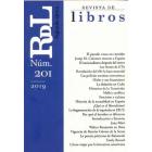 Revista de libros nº 201 (Marzo 2019)