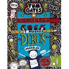 Tom Gates: Galletas, rock y muchos dibus geniales 14