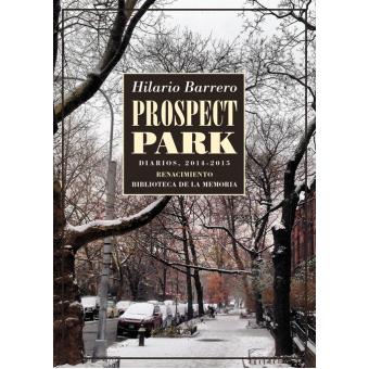 Prospect Park (Diarios, 2014-2015)