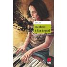 Palabras a flor de piel (Premio Jordi Sierra i Fabra)