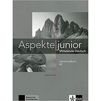Aspekte junior B2 Lehrerhanbuch