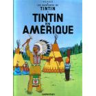 Tintin en Amérique (Les albums de Tintin Tintin - 3)