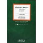 Código de comercio y otras normas mercantiles (26ª edición 2019)