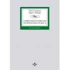 Compendio de Derecho Internacional Público (8ª edición 2019)