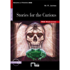 Reading and Training - Stories for the Curious - Level 1 - A2