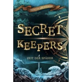 Secret Keepers (Band 1)