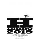 XXXVIII Premios José Hierro. De Poesía y Relato Breve