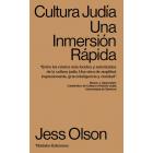 Cultura judía. Una inmersión rápida