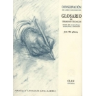 Conservación de libros y documentos : glosario de términos técnicos  inglés-español/ español-inglés