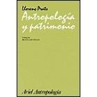 Antropología y patrimonio