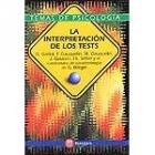 La interpretación de los tests