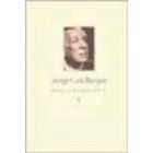 Obras completas Borges IV