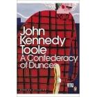 A confederancy of Dunces