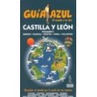Castilla y León I -Burgos-Palencia-Segovia-Soria-Valladolid-. Guía Azul