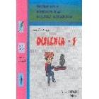 Dislexia 1 (contiene CD)