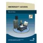Microsoft Access (Bases de datos)
