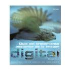Guía del tratamiento posterior de la imagen digital