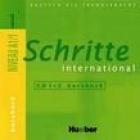 Schritte International 1 Audio CDs zum Kursbuch