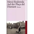 Auf der Plaça del Diamant