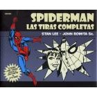 SpiderMan: Las tiras completas 2 (1979-1981)