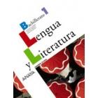 Lengua Castellana y Literatura 1º Bachillerato
