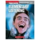 Timesaver: Elementary Listening