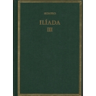 Iliada, Vol. III (Cantos X-XVII)