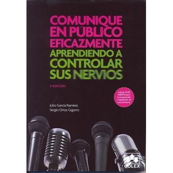 Comunique en público eficazmente aprendiendo a controlar sus nervios